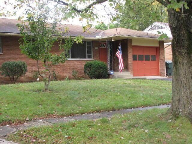 1201 Westphal Avenue, Columbus, OH 43227 (MLS #221042006) :: Exp Realty