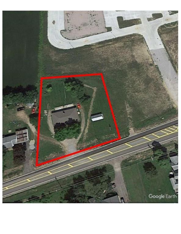 7500 Dublin Plain City Road, Dublin, OH 43016 (MLS #217011283) :: Berkshire Hathaway Home Services Crager Tobin Real Estate