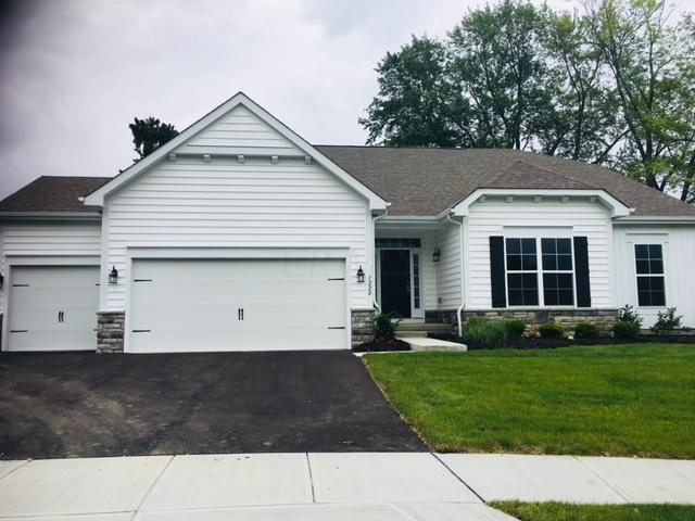 1200 Denmark Place, Westerville, OH 43081 (MLS #217033603) :: Berkshire Hathaway HomeServices Crager Tobin Real Estate