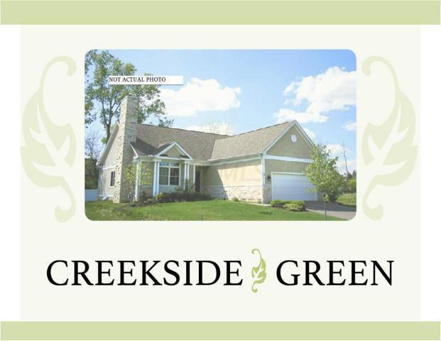 146 Creekside Green Drive, Gahanna, OH 43230 (MLS #218006364) :: The Clark Group @ ERA Real Solutions Realty