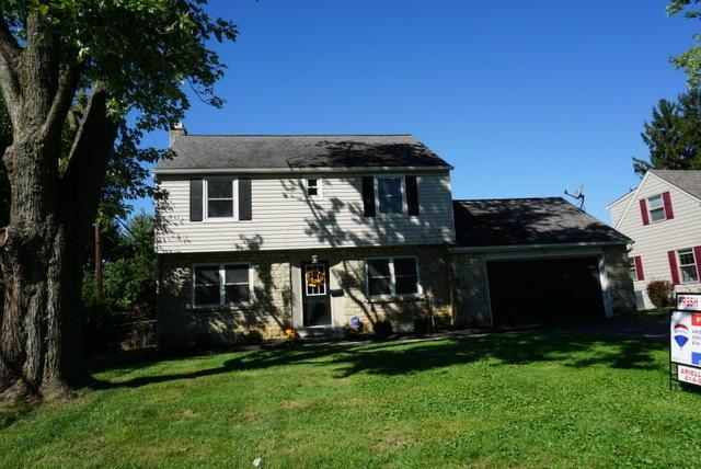 2365 Beaumont Road, Upper Arlington, OH 43221 (MLS #218027650) :: Susanne Casey & Associates