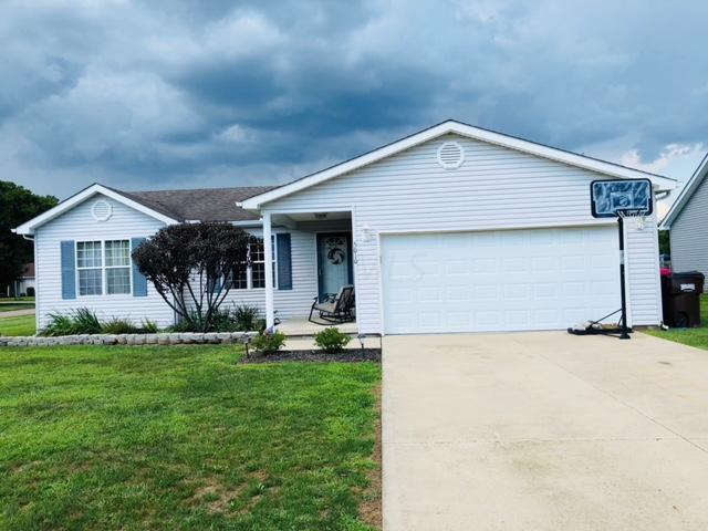 5010 Nelson Drive, South Bloomfield, OH 43103 (MLS #218030160) :: The Mike Laemmle Team Realty