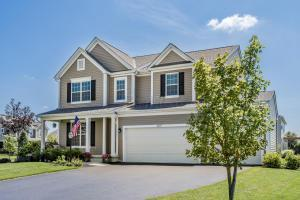 2407 Killdeer Place, Galena, OH 43021 (MLS #218030651) :: RE/MAX ONE