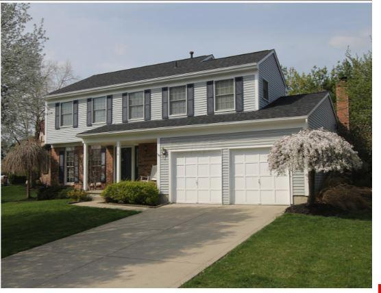 158 Windrow Court, Gahanna, OH 43230 (MLS #218039663) :: Signature Real Estate