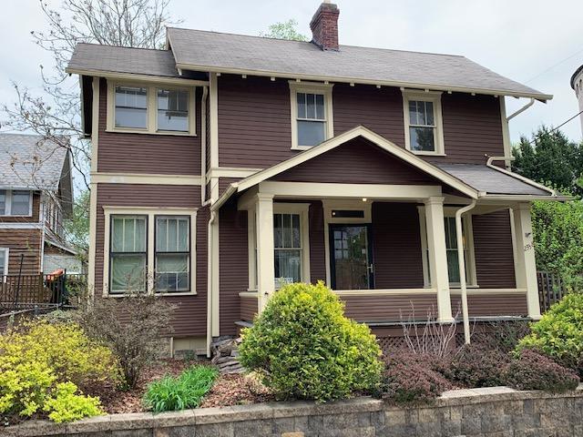 2338 Adams Avenue, Columbus, OH 43202 (MLS #219004893) :: Signature Real Estate
