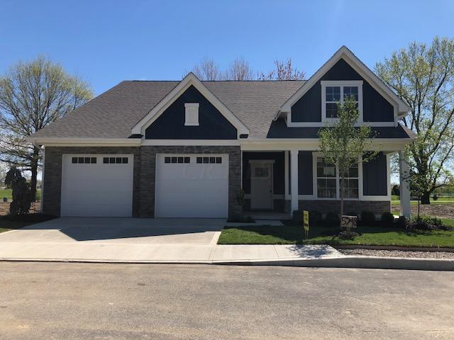 5748 Wisdom Loop, New Albany, OH 43054 (MLS #219006481) :: Brenner Property Group | Keller Williams Capital Partners
