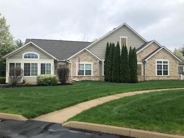 5257 Hayden Woods Lane, Hilliard, OH 43026 (MLS #219006634) :: Berkshire Hathaway HomeServices Crager Tobin Real Estate