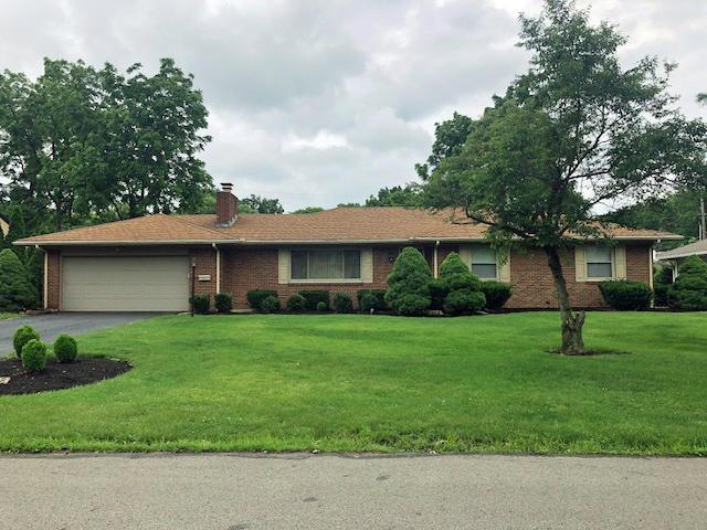 3158 Glenrich Parkway, Upper Arlington, OH 43221 (MLS #219011801) :: The Clark Group @ ERA Real Solutions Realty