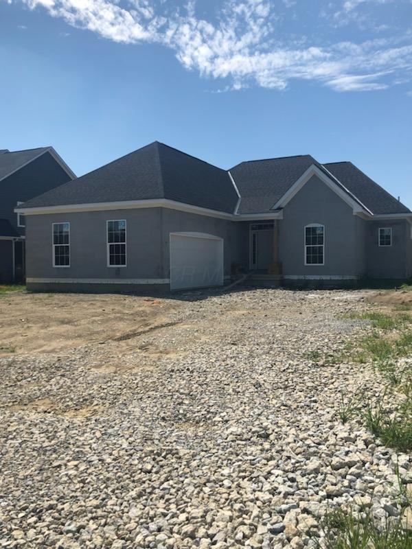 2490 Koester Trace, Lewis Center, OH 43035 (MLS #219011969) :: Keith Sharick | HER Realtors