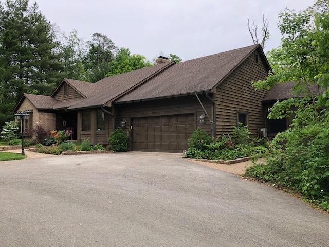 740 N Hamilton Road, Gahanna, OH 43230 (MLS #219017492) :: Signature Real Estate