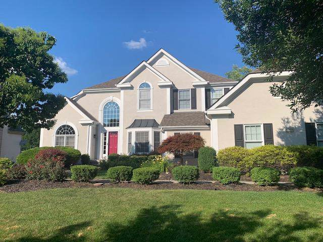 3368 Heritage Oaks Drive, Hilliard, OH 43026 (MLS #219027714) :: Signature Real Estate