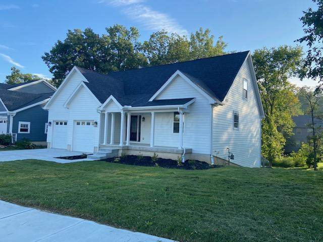 430 Damascus Road, Marysville, OH 43040 (MLS #220005796) :: CARLETON REALTY