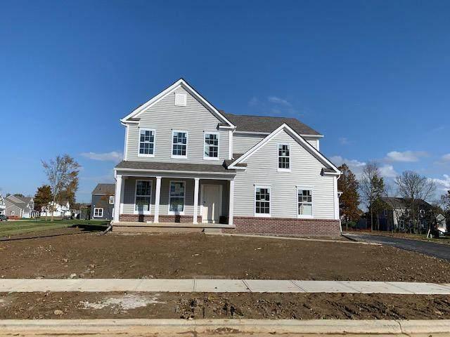 3423 Bislett Court Lot 2522, Delaware, OH 43015 (MLS #220030837) :: 3 Degrees Realty