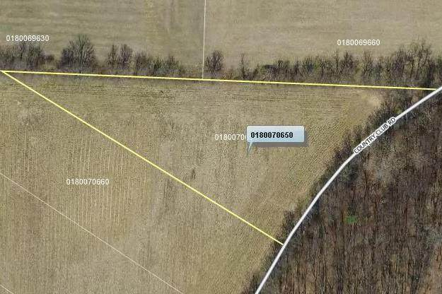 0 Country Club Road SW Lot 1, Lancaster, OH 43130 (MLS #220032547) :: The Clark Group @ ERA Real Solutions Realty