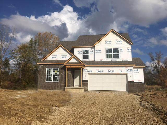 7117 Bradbury Drive Lot 1460, Sunbury, OH 43074 (MLS #220032655) :: Signature Real Estate