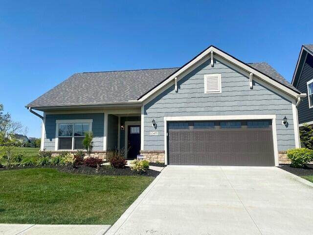 10475 Elderberry Drive, Plain City, OH 43064 (MLS #221000846) :: The Raines Group