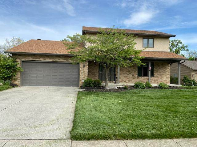 2104 Presley Drive, Grove City, OH 43123 (MLS #221007232) :: Exp Realty