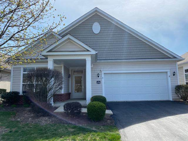 5485 Welbourne Place 3-5485, New Albany, OH 43054 (MLS #221009877) :: Core Ohio Realty Advisors