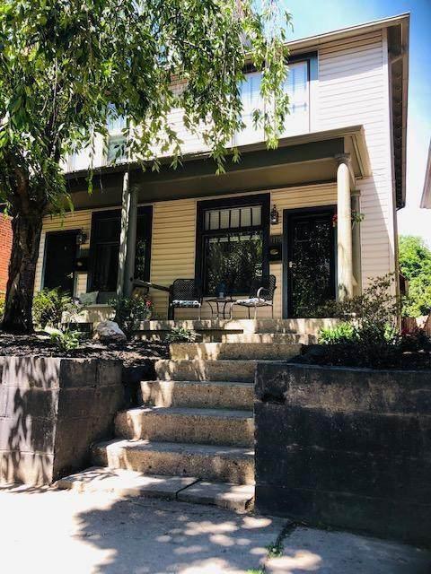 1175 Oregon Avenue, Columbus, OH 43201 (MLS #221021365) :: Jamie Maze Real Estate Group