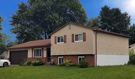 2855 Chimney Point Drive, Columbus, OH 43235 (MLS #221029386) :: Greg & Desiree Goodrich | Brokered by Exp