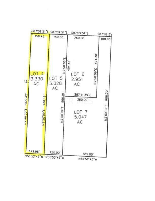 0 Big Run South Road Lot #4, Grove City, OH 43123 (MLS #221029479) :: Signature Real Estate