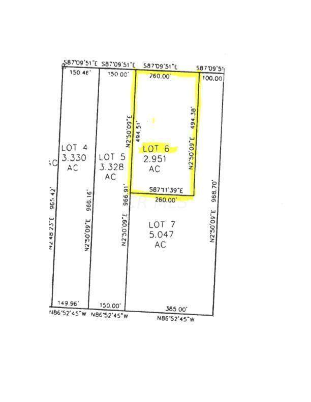 0 Big Run South Road Lot #6, Grove City, OH 43123 (MLS #221029484) :: Signature Real Estate