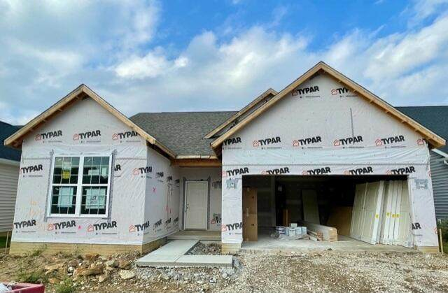 8120 Spinner Court Lot 154, Pickerington, OH 43147 (MLS #221029982) :: Simply Better Realty