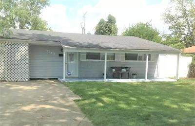 3240 Mary Avenue, Columbus, OH 43204 (MLS #221032596) :: 3 Degrees Realty