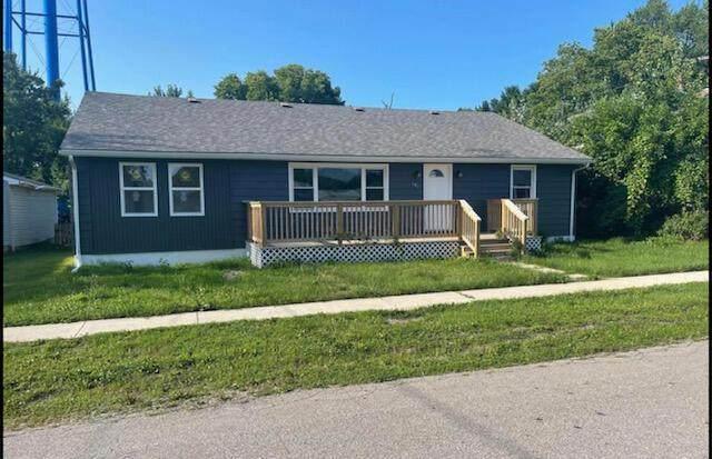 141 E School Street, La Rue, OH 43332 (MLS #221035375) :: Sam Miller Team
