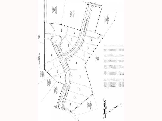 1240 Burkdale Drive Lot#4, Marysville, OH 43040 (MLS #210003065) :: Berkshire Hathaway Home Services Crager Tobin Real Estate