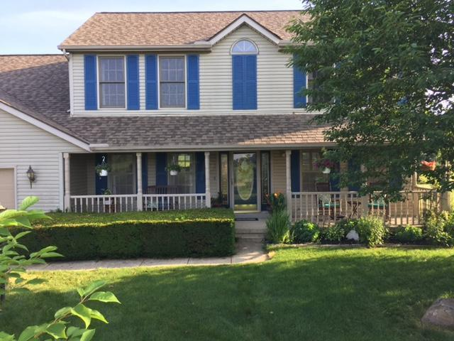 7241 State Route 521, Sunbury, OH 43074 (MLS #217020929) :: Cutler Real Estate