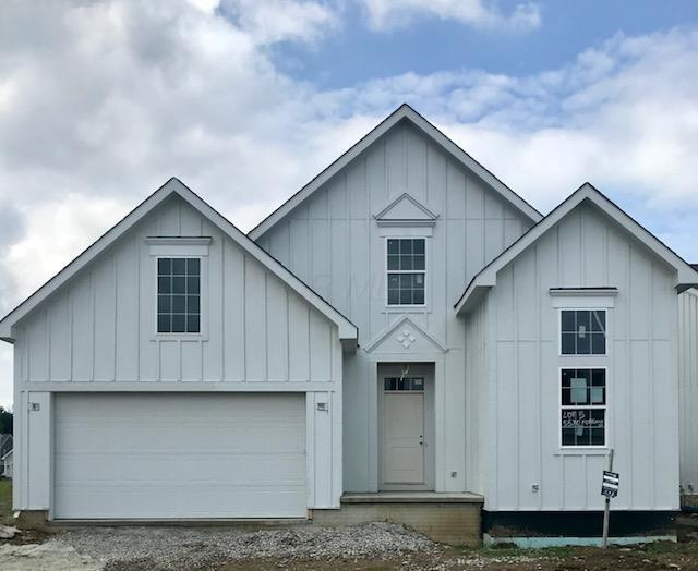 5570 Foreland Lane, Dublin, OH 43016 (MLS #218013481) :: Shannon Grimm & Partners