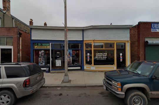 2394-2396 W Broad Street, Columbus, OH 43204 (MLS #218044019) :: RE/MAX ONE