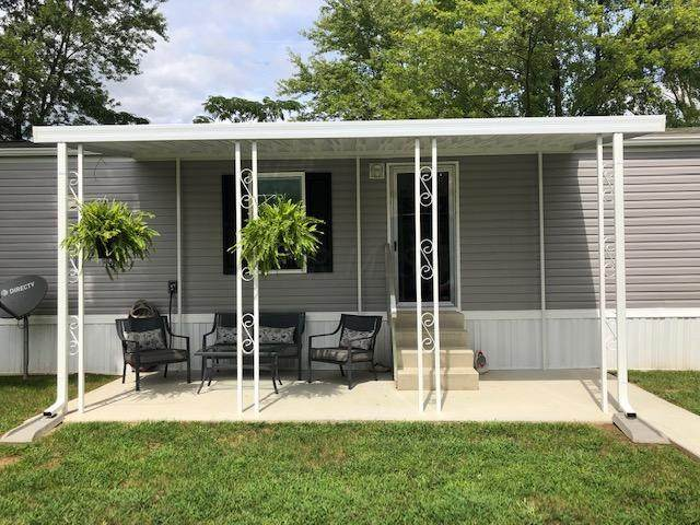 111 Greenbriar Lane, Hebron, OH 43025 (MLS #219031970) :: Keller Williams Excel