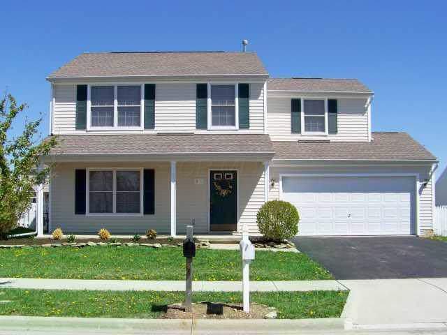 88 Richard Avenue, South Bloomfield, OH 43103 (MLS #219041736) :: Huston Home Team