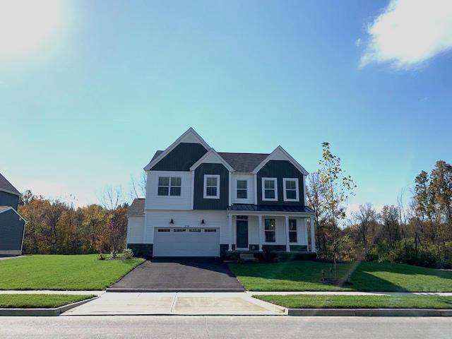 3796 Whispering Pines Road Lot 2483, Delaware, OH 43015 (MLS #220020853) :: 3 Degrees Realty