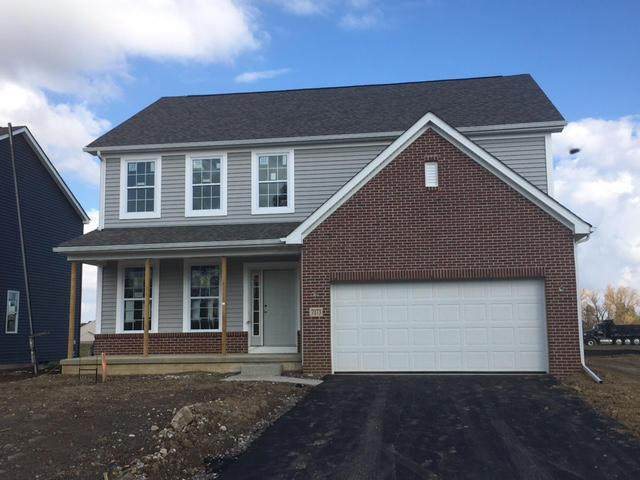 7173 Blackwell Drive #1430, Sunbury, OH 43074 (MLS #220028578) :: Berkshire Hathaway HomeServices Crager Tobin Real Estate