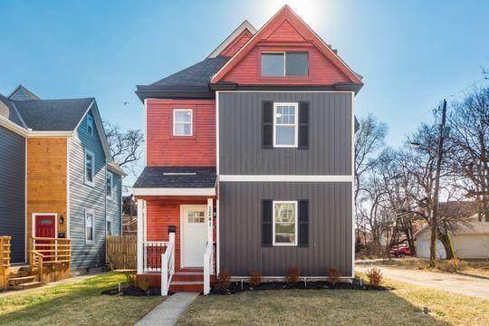 1241 E Mound Street, Columbus, OH 43205 (MLS #221002377) :: Bella Realty Group
