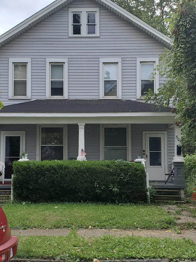 503 Woodrow Avenue - Photo 1