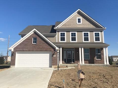 116 Thrush Circle, Pickerington, OH 43147 (MLS #217028410) :: Berkshire Hathaway Home Services Crager Tobin Real Estate