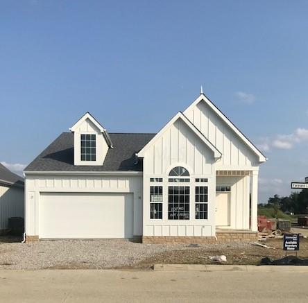 5555 Foreland Lane, Dublin, OH 43016 (MLS #218019189) :: Berkshire Hathaway HomeServices Crager Tobin Real Estate