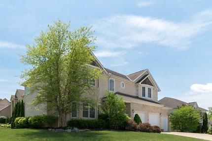 5190 Royal County Down, Westerville, OH 43082 (MLS #218017013) :: Signature Real Estate