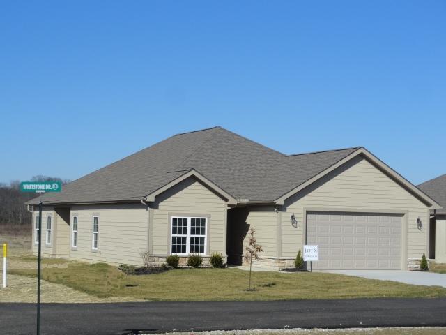 601 Whetstone Drive, Mount Gilead, OH 43338 (MLS #216043189) :: Susanne Casey & Associates