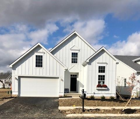 5570 Foreland Lane, Dublin, OH 43016 (MLS #218013481) :: The Mike Laemmle Team Realty