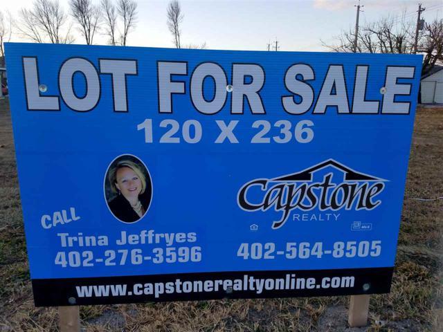 4021 23RD STREET, COLUMBUS, NE 68601 (MLS #1700580) :: Berkshire Hathaway HomeServices Premier Real Estate