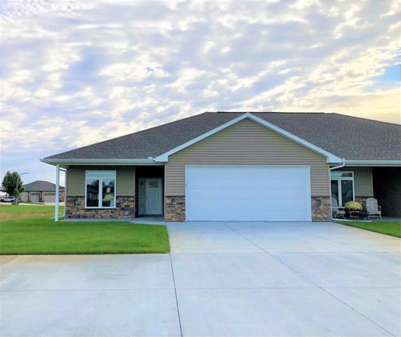 375 S 3RD AVENUE, COLUMBUS, NE 68601 (MLS #1800075) :: Berkshire Hathaway HomeServices Premier Real Estate