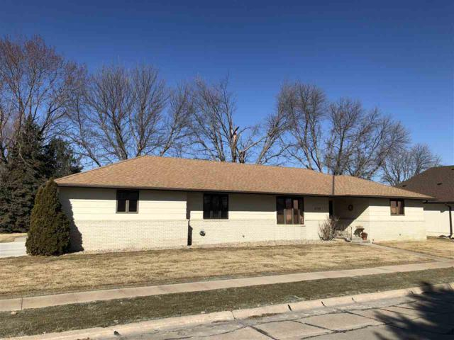 3156 Prairie Lane, COLUMBUS, NE 68601 (MLS #1800088) :: Berkshire Hathaway HomeServices Premier Real Estate