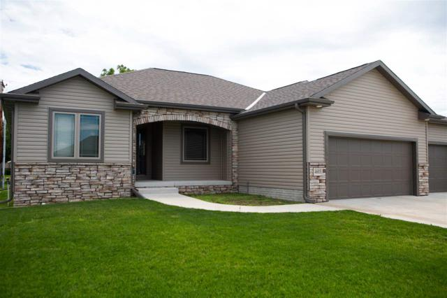 4603 31ST STREET, COLUMBUS, NE 68601 (MLS #1800355) :: Berkshire Hathaway HomeServices Premier Real Estate