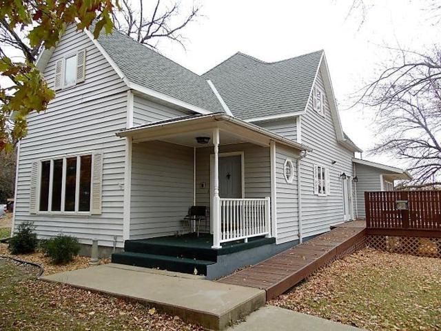13085 N Road, OSCEOLA, NE 68651 (MLS #1800439) :: Berkshire Hathaway HomeServices Premier Real Estate