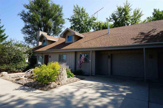 2809 38TH STREET, COLUMBUS, NE 68601 (MLS #1800479) :: Berkshire Hathaway HomeServices Premier Real Estate